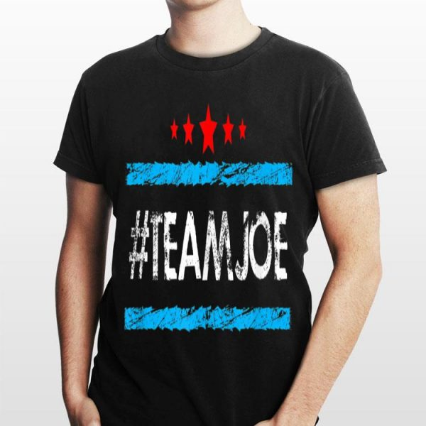 #Teamjoe Biden For President 2020 Political shirt