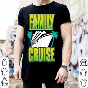 Travel Quote Cruise shirt
