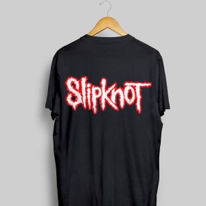 lipknot Outline Logo shirt