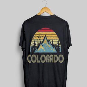 Colorado Vintage Moutain shirt