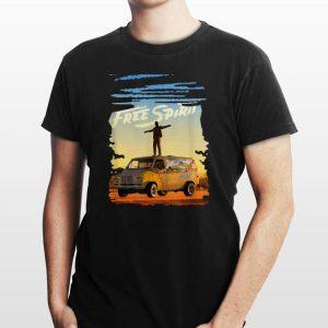 Country American Teen Khalid Free Spirit shirt