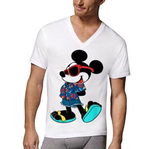 Disney Mickey Mouse Summer Style shirt