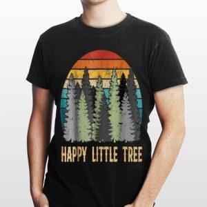 Happy Little Tree Vintage shirt