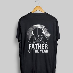 Star Wars Darth Vader Father Of The Year shirt