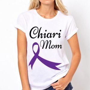 Chiari Awareness Mom shirt