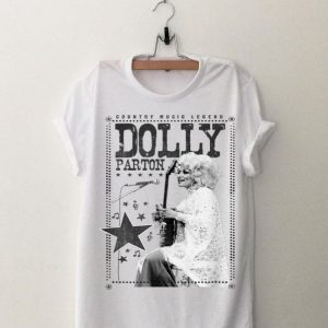 Dolly Parton Country Music Legend shirt