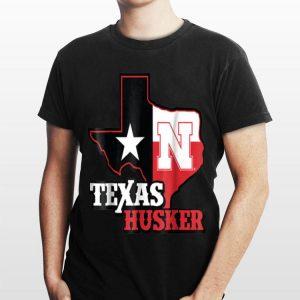 Nebraska Cornhuskers Texas Husker shirt