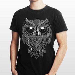 Spirit Animal Owl shirt