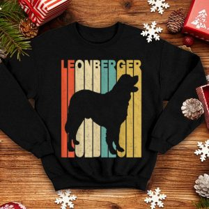 Vintage Leonberger Silhouette shirt