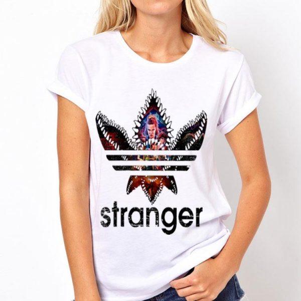 Adidas Stranger Things 3 shirt