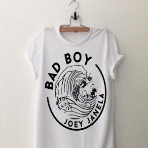 Bad Boy Joey Janela White Claw Hard Seltzer shirt