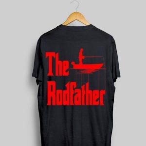 The Rodfather Fisherman shirt