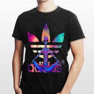 Adidas Alien Yoga shirt