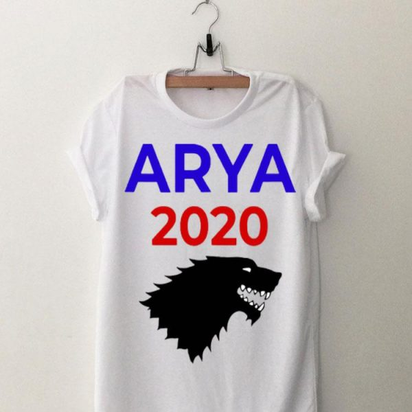Arya Stark 2020 Game Of Throne shirt