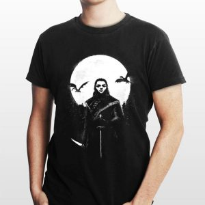 Arya Stark This Glows In The Dark Game Of Thrones shirt