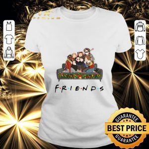 Best Friends Stranger Things Christmas shirt
