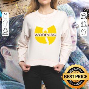 Cheap Wu Tang Clan Worpedo shirt