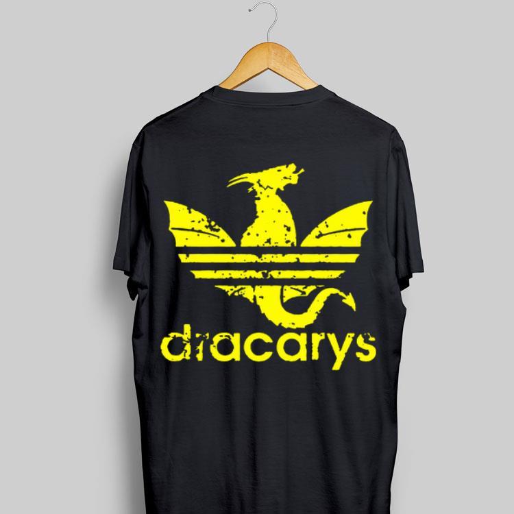 Dragon Adidas Dracarys Game Of Thrones shirt, hoodie