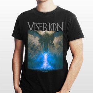Drogon Dracarys Viserion Game Of Thrones shirt
