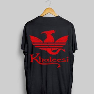 Game Of Thrones Adidas Khaleesi shirt