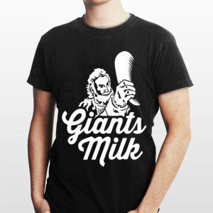 Game Of Thrones Giants milk Tormund Giantsbane shirt