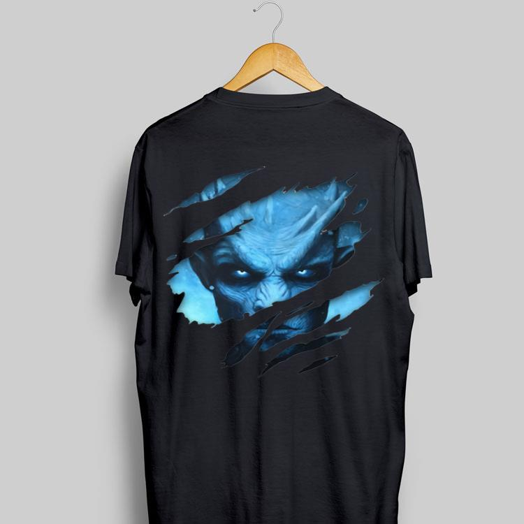 Game Of Thrones The Night King 1 10 Scale: Game Of Thrones The Night King Inside Me Shirt, Hoodie