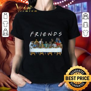 Hot Friends American Legend rappers shirt