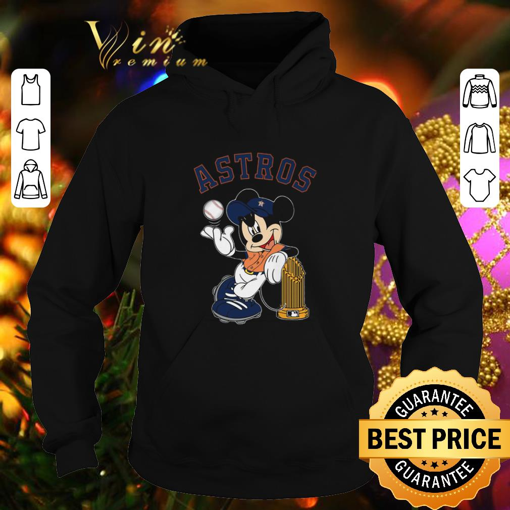 Hot Houston Astros Mickey mouse shirt 4 - Hot Houston Astros Mickey mouse shirt