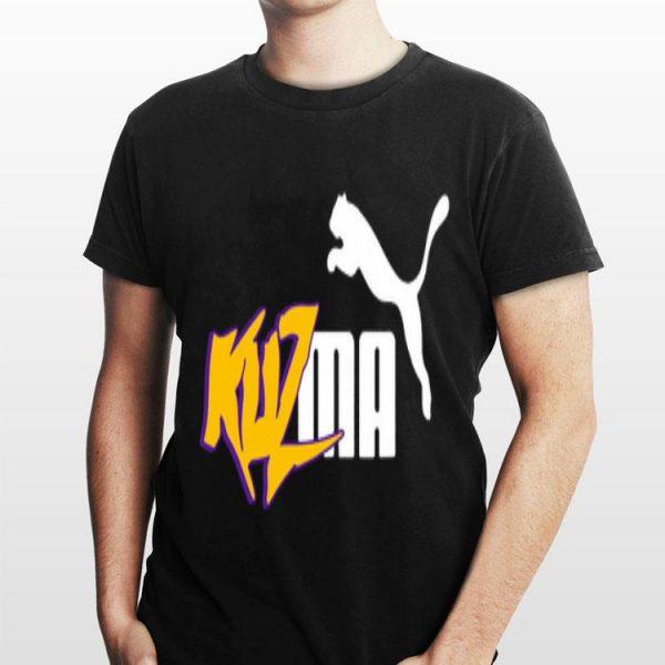 Puma Kyle Kuzma shirt