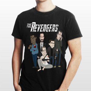The Revengers John Wick 3 shirt