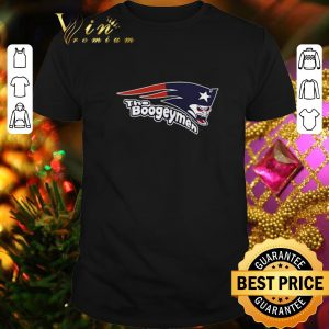 Awesome New England Patriots The Boogeymen shirt