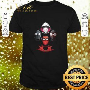 Best Arachnid Rhapsody Spider Man shirt
