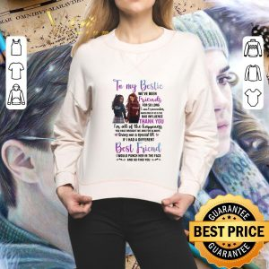Best To my bestie we've been Friends for so long i can't remember shirt