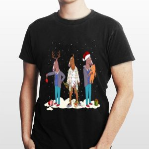 Free Churro Merry Christmas shirt