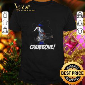 Pretty Uncle Pecos Crambone shirt