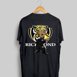 Richmond Baby Groot shirt