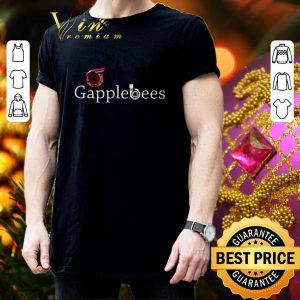 Awesome Ready to get gapplebees shirt 2