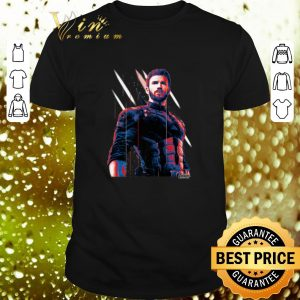 Pretty Marvel Infinity War Captain America shirt