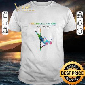 Pretty Skechers Footwear Pole Dance shirt