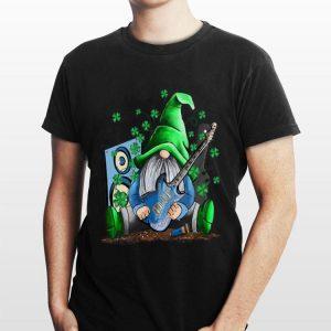 Cartoon Gnomie Irish Classic shirt