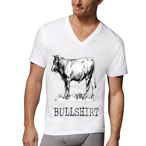 Cow Bullshirt shirt