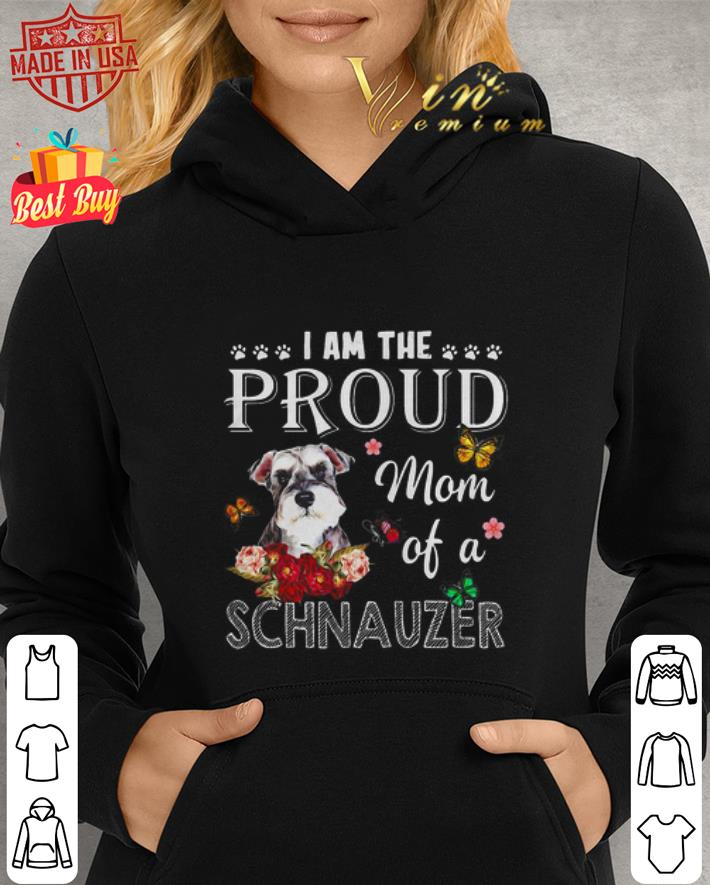 Subblime Schnauzer Dog Lover Halloween Youth T-Shirt