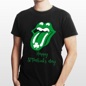 Rolling Stone Happy St.Patrick's Day shirt