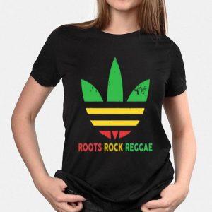 Adidas Roots Rock Reggae shirt