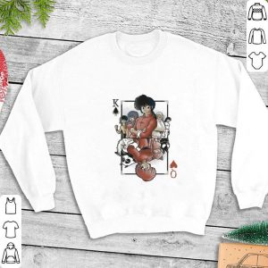 Naipe Ranma 1/2 shirt