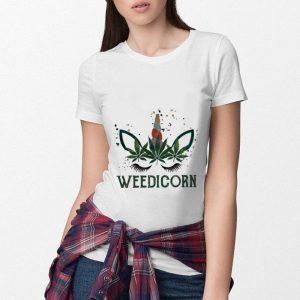 Unicorn Weedicorn shirt 2