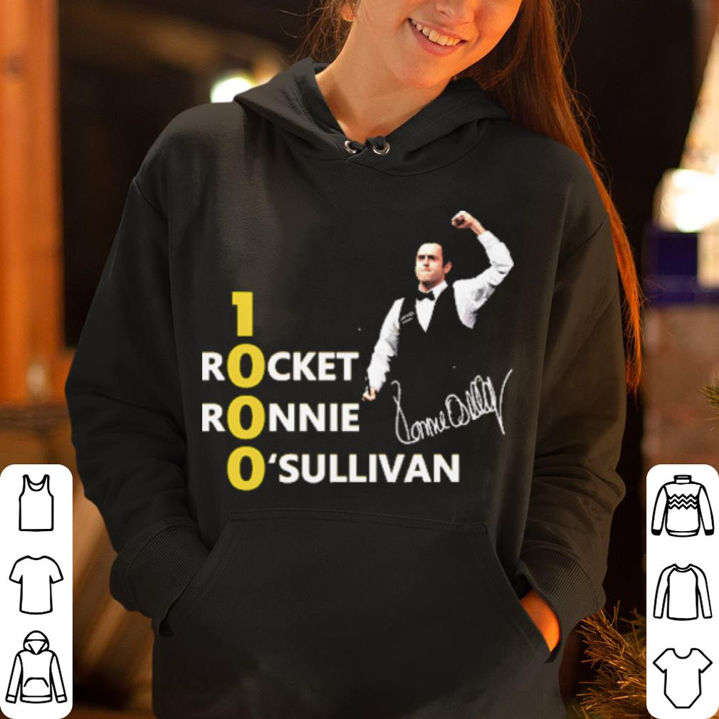 1000 Rocket Ronnie O Sullivan shirt 4 - 1000 Rocket Ronnie O_Sullivan shirt