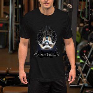 Game of Thrones Grand Admiral Thrawn Stars War shirt
