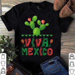 Viva mexico cinco de mayo celebrate 2019 shirt