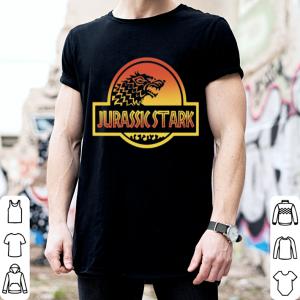 Game Of Thrones Jurassic Stark House Stark shirt